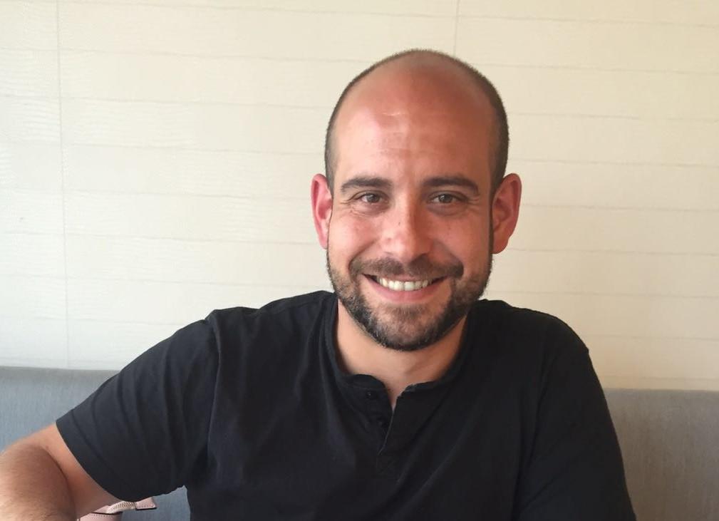 Javier Sanchez Tenllado